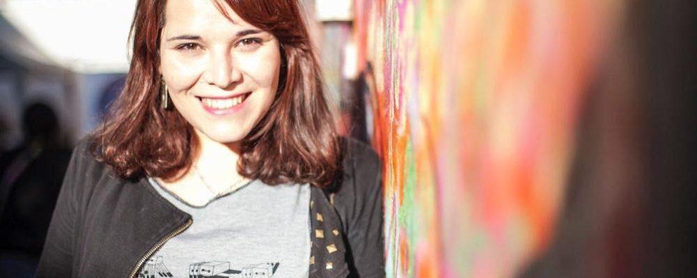 Entrevista A Nuestra Directora Magdalena Fabbri En Facción Latina
