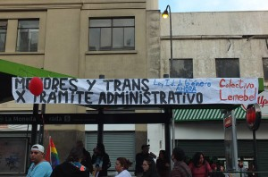 Foto Colectivo Lemebel