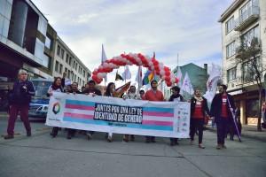 Marcha Concepción