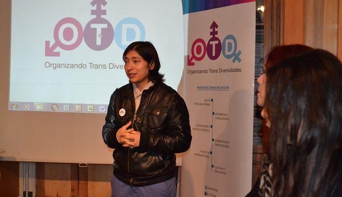 OTD Chile Invita A Festival Gratuito Al Aire Libre Para El Sábado 10 De Octubre