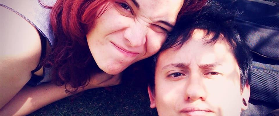 Magdalena Y Damian: Dos Jóvenes Transgéneros Chilenos Que Lograron Cambiar Su Vida