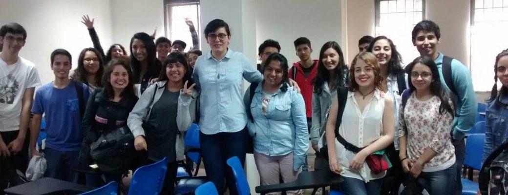 Día Histórico En La Universidad De Chile Respecto A Temática LGBTI