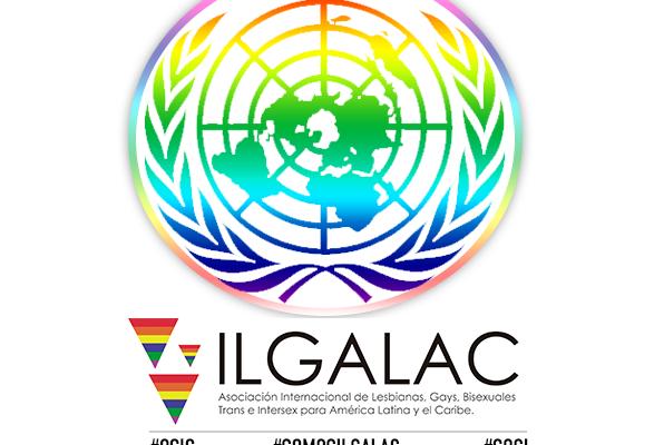 Firma Para Apoyar La Declaración Conjunta De La Sociedad Civil Sobre Expertx Independiente De La ONU En Asuntos SOGI.