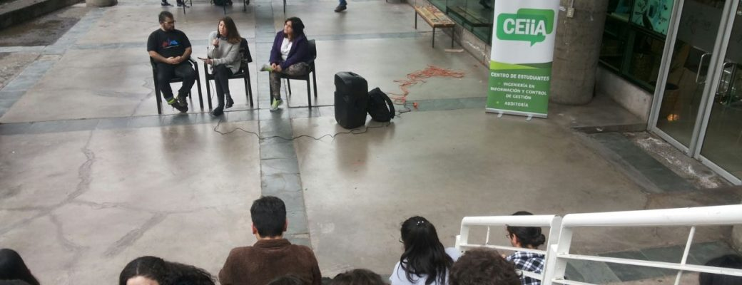 Foro Sobre La Ley De Identidad De Género En Chile.