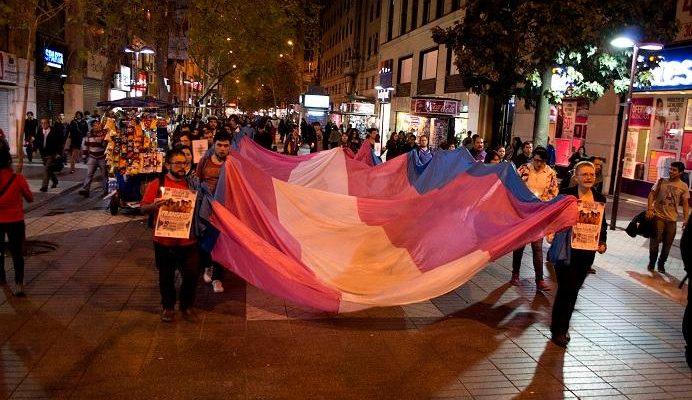 Ley De Identidad De Género: Derribando Mitos Para Fortalecer Derechos