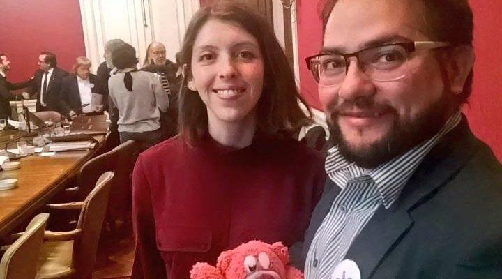 Tras Más De Tres Años, Proyecto De Ley De Identidad De Género Es Despachado A Sala Del Senado
