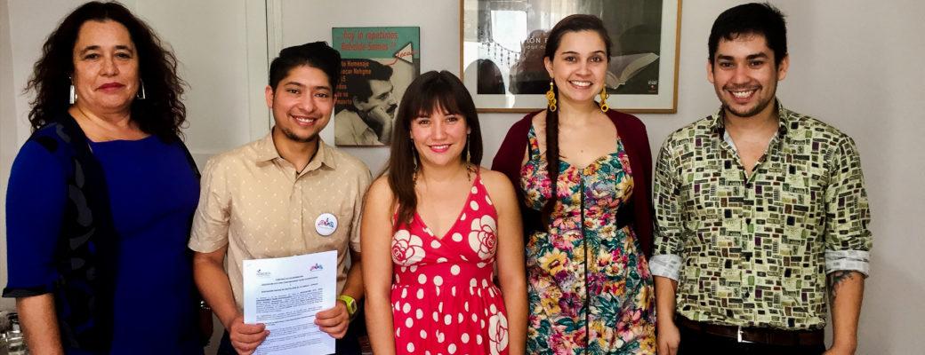 Asociación OTD Firma Convenio De Colaboración Con APROFA