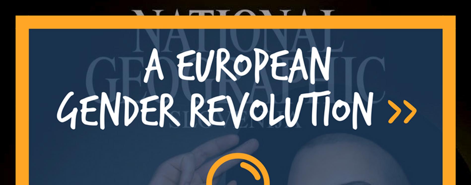 european gener revoltion