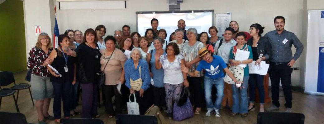 Asociación OTD Participa En Consejo Consultivo Del Hospital San Borja Arriarán HSBA