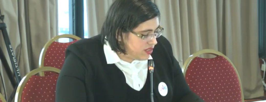 Asociación OTD Chile Denunció En Inédita Audiencia Ante CIDH La Situación De Los Derechos Humanos De Las Personas Trans En Chile