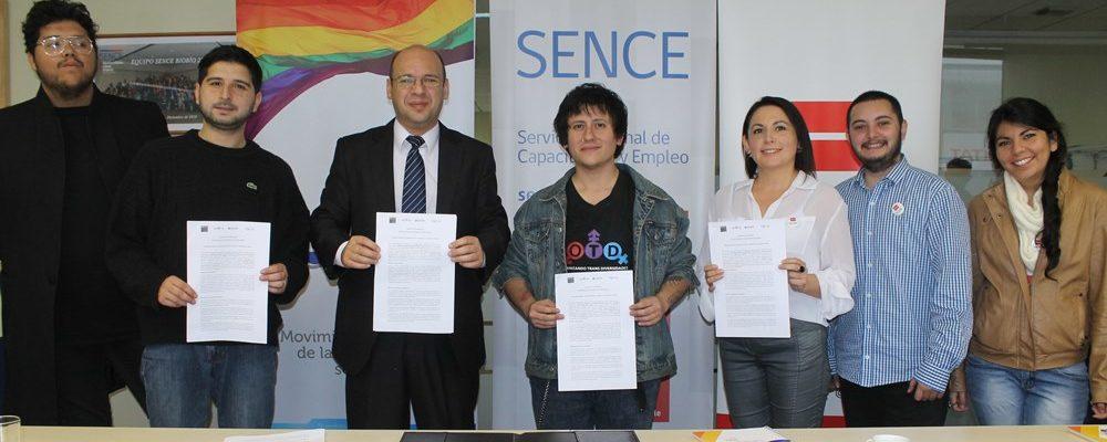 OTD Sur Participa En Actividades Del Día Internacional Contra La Homofobia, Transfobia Y Bifobia