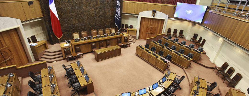Senado Votará En Forma Particular El Proyecto De Ley De Identidad De Género El Próximo Martes 6 De Junio