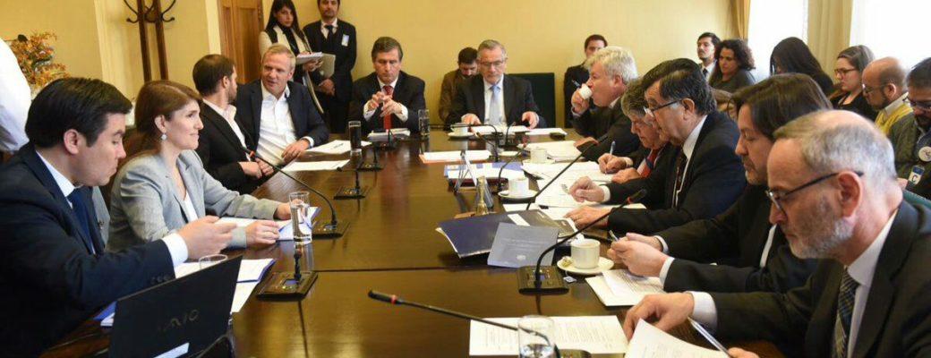Comisión De Derechos Humanos De La Cámara Analiza Proyecto De Ley De Identidad De Género