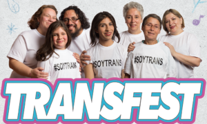 evento transfest 2017 OTD Chile