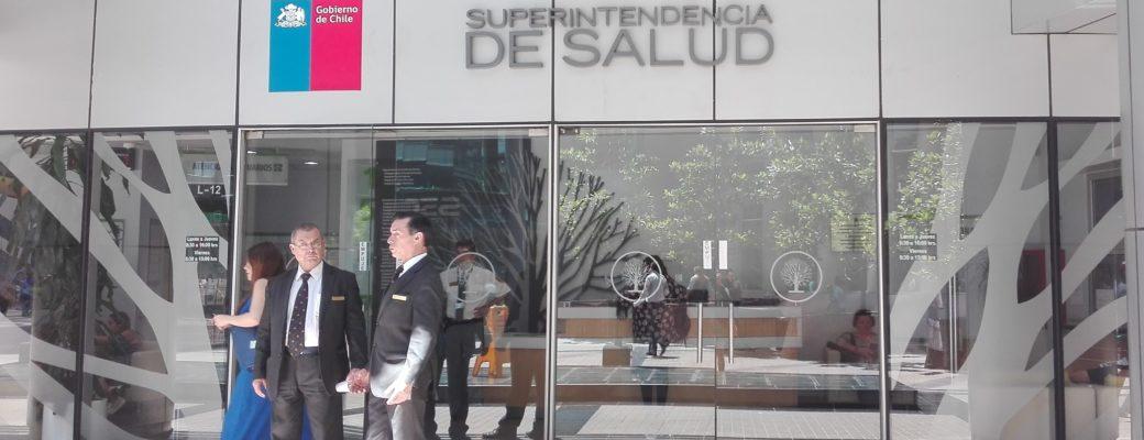 OTD Chile Denuncia La Nula Respuesta De La Superintendencia De Salud Ante Reclamo De Paciente Trans