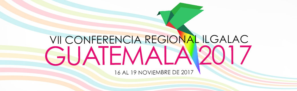 Vicepresidente De OTD Chile Participa En La VII Conferencia Regional De ILGA LAC