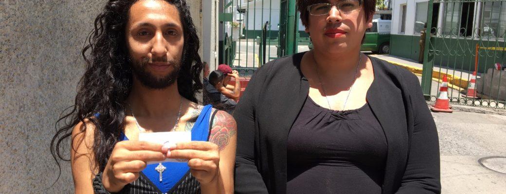 OTD Chile Apoya Denuncia Por Amenazas Y Agresiones A Activista Trans
