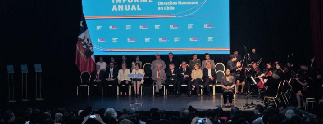 La Gran Deuda Del Informe De DDHH Del INDH: Condenar La Patologización De Les Trans