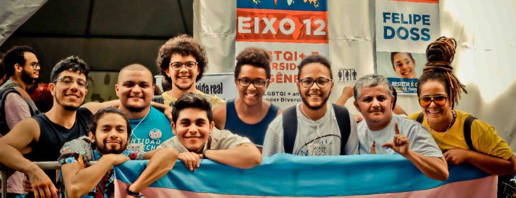OTD Chile Participa En Taller Por La Despatologización De Identidades Trans En Brasil