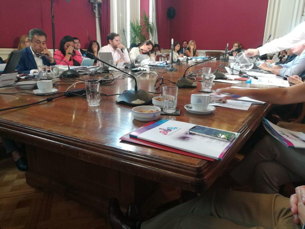 Comisión Mixta LIG