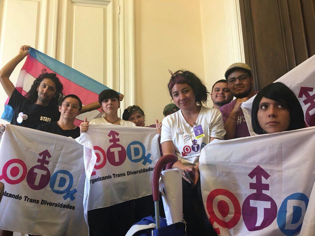 Activistas Comisión Mixta LIG