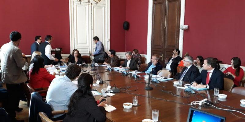 Comisión De La Ley De Identidad De Género Comienza A Discutir El Próximo Lunes