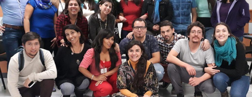 OTD Chile Participa En Capacitación A Funcionaries De Los Hospitales Sótero Del Río Y Gustavo Fricke