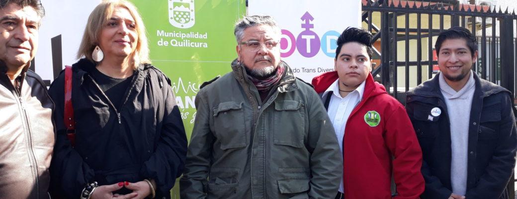 OTD Chile Impulsa Venta De Terapia Hormonal Para Personas Trans En Farmacia Solidaria De Quilicura