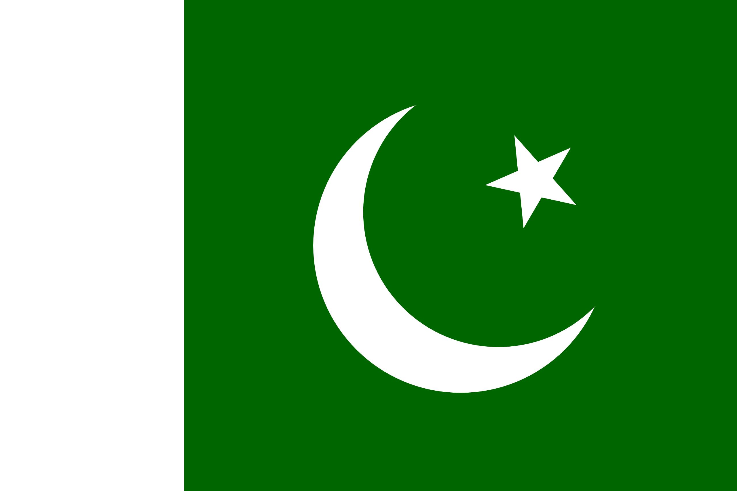 Ley De Identidad De Género – Pakistán