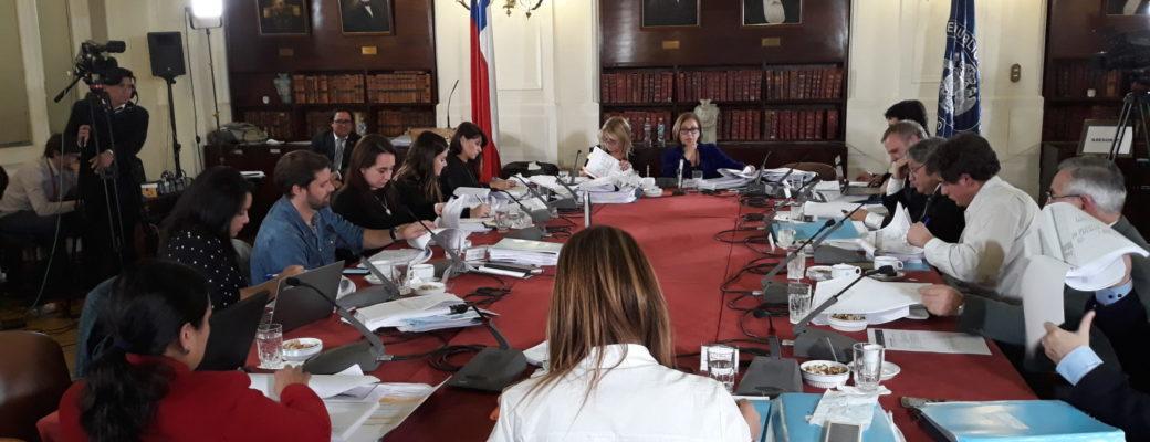 Comisión Mixta Aprueba Principios Del Derecho A La Identidad