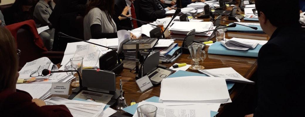 Comisión Aprueba Procedimiento De Cambio De Nombre Para Personas Con Vínculo Matrimonial Vigente