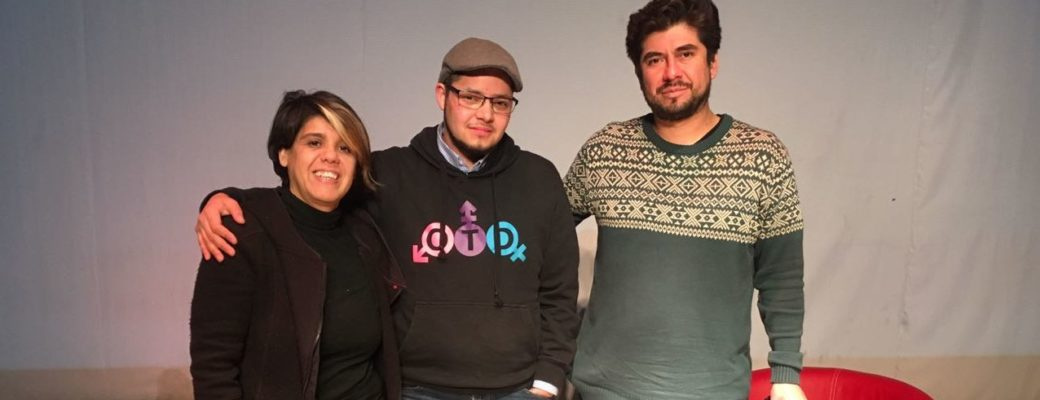 OTD Chile Participa En Seminario Sobre Niñez LGBTIQ