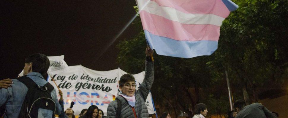 CIDH Destaca La Aprobación De La Ley De Identidad De Género En Su último Informe Sobre Personas LGBTI