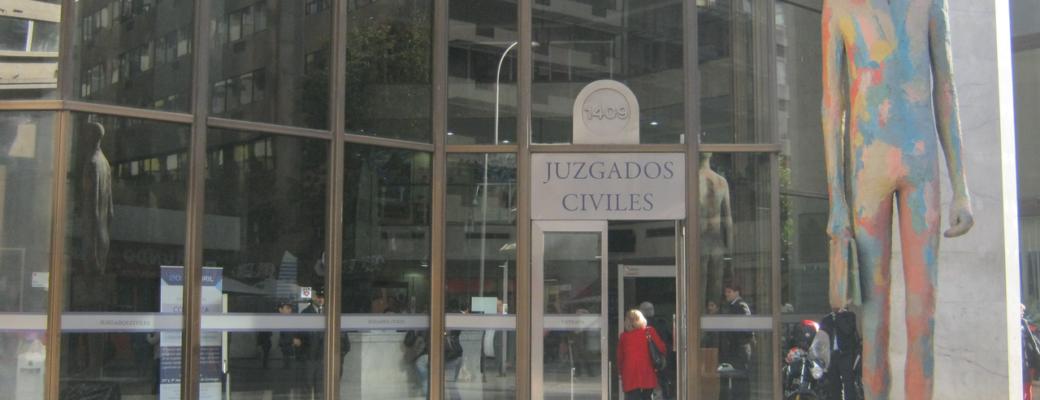 30° Juzgado Civil De Santiago Acoge Demanda Y Condena A Bar Por Discriminación Arbitraria