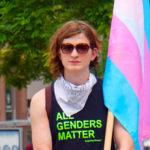 Ley de Identidad de Género en el mundo