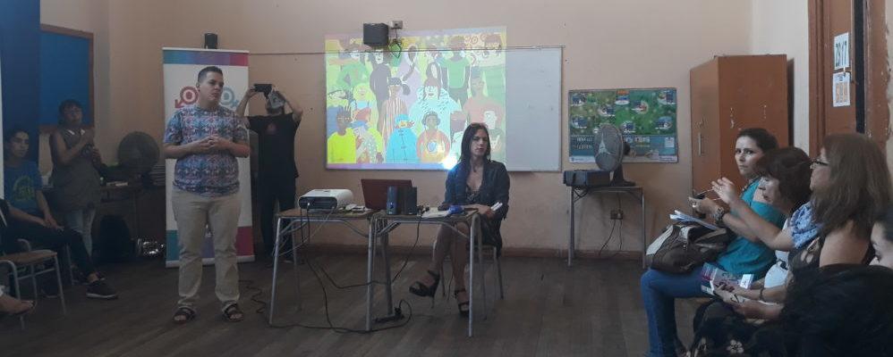 OTEDUCA Inicia 2019 Con Curso En La Escuela De Verano Del Colegio De Profesores