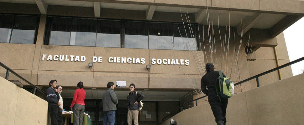 The Universities Of Chile That Recognized The Identity Of Their Transexual Students