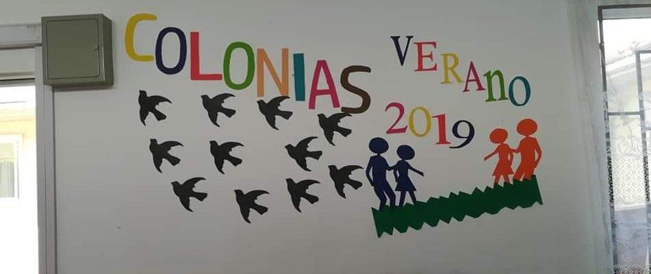 Transgender Families In Colonia Newén 2019