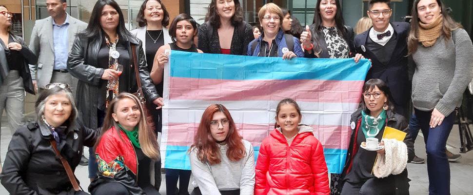 OTD Chile Valora Creación Del Observatorio De Violencia Contra Personas LGBTIQ+ De La Fiscalía Nacional