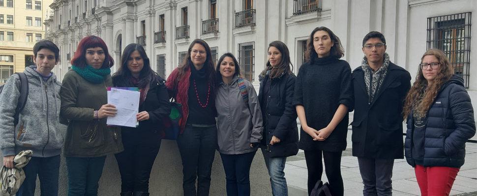 Organizaciones Trans Y LGBQ+ Piden Reunión Con El Presidente Por Suicidio De Niño Trans En Copiapó