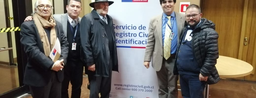 Civil Registry And OTD Chile Educate On Gender Identity Law