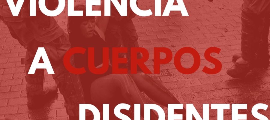 Report Of Violence To Dissent Entities In Chile