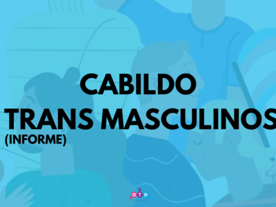 Council Of Trans Masculinities (Report)