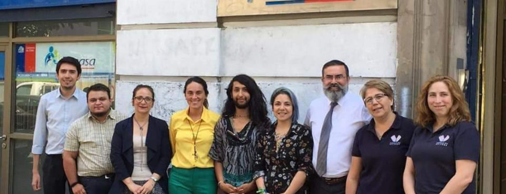 OTD Chile Se Reúne Con Autoridades De Fonasa Para Conversar Sobre Salud Trans Y Ley De Identidad De Género