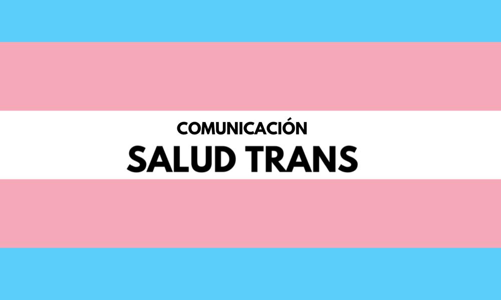 Salud trans COVID19