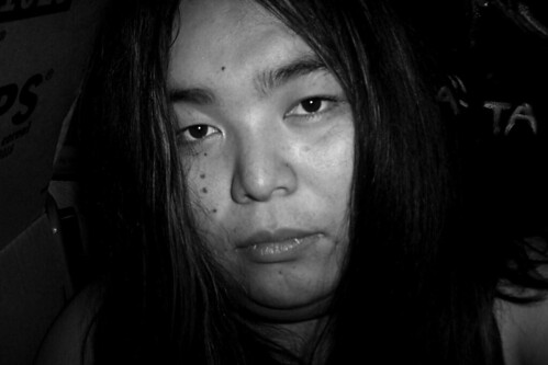 Emi Koyama, fotografía publicada por www.bitchmedia.org