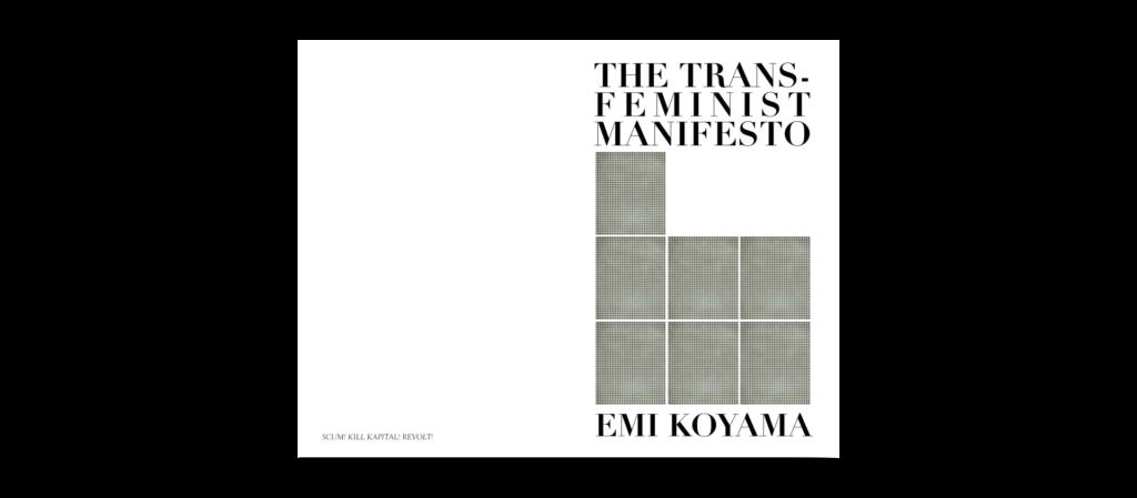 transfeminist manifesto
