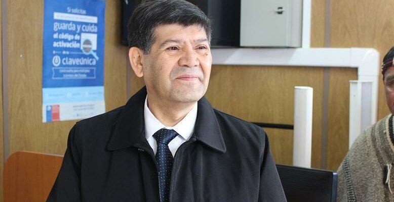 OTD Chile Entrevista A Jorge Álvarez, Director Nacional Del Registro Civil