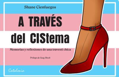 A Través Del Cistema, Reflexiones Y Memorias De Una Travesti Chica