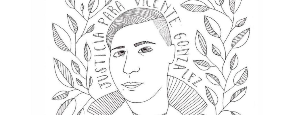 Vicente González Lorca, Otra Víctima De Trans Odio En Chile